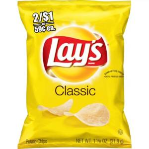 Lays Chip
