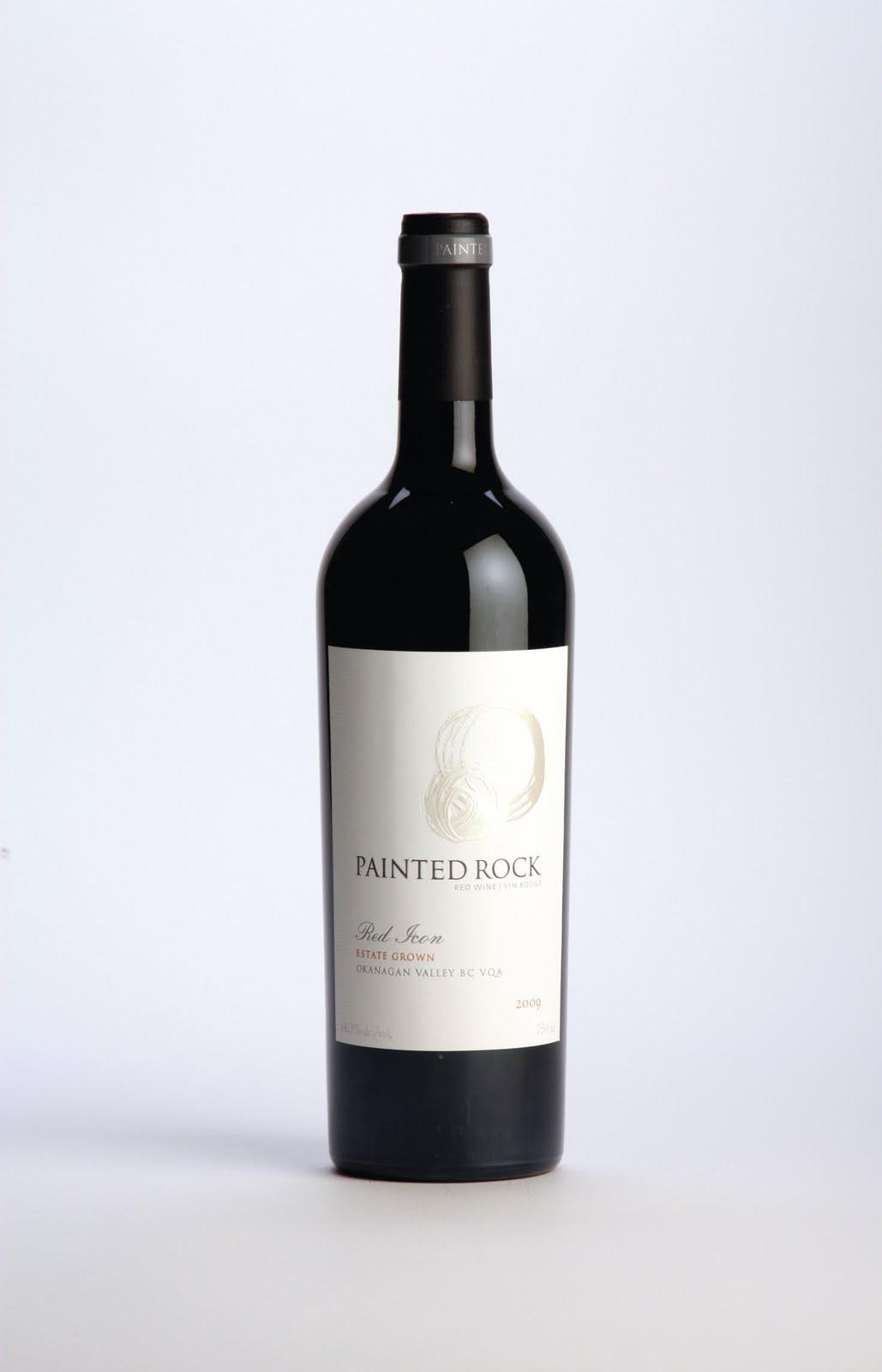 Merlot by Painted Rock Estate Winery Ltd