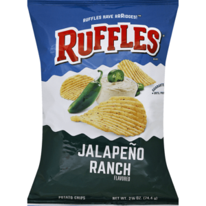 RufflesChips