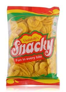 Visalakshi's Snacky