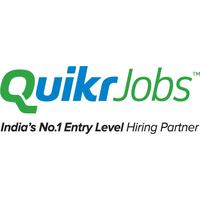 Quikr Job