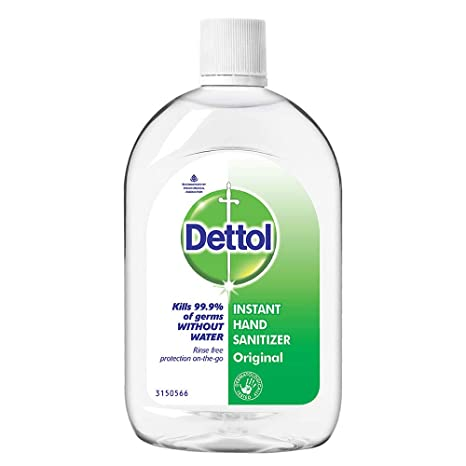 DETTOL Sanitizer