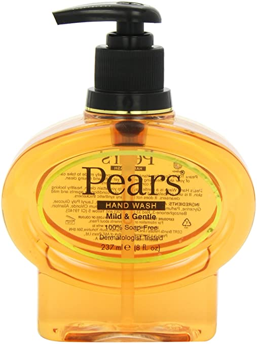 PEARS Sanitizer