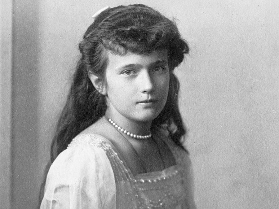 Duchess Anastasia