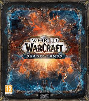Shadowlands: World of Warcraft